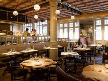 Our neighbourhood maryle eat chiltern firehouse kayandco